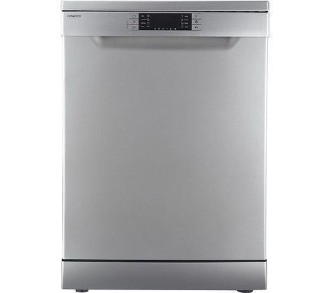 KENWOOD KDW60S16 Full-size Dishwasher