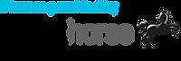 Black Horse Finanance Logo