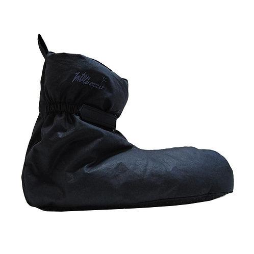 Intermezzo Patuco Warm-up Booties size XL  (UK 6-9)