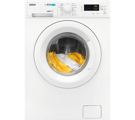 ZANUSSI ZWD71663NW Washer Dryer