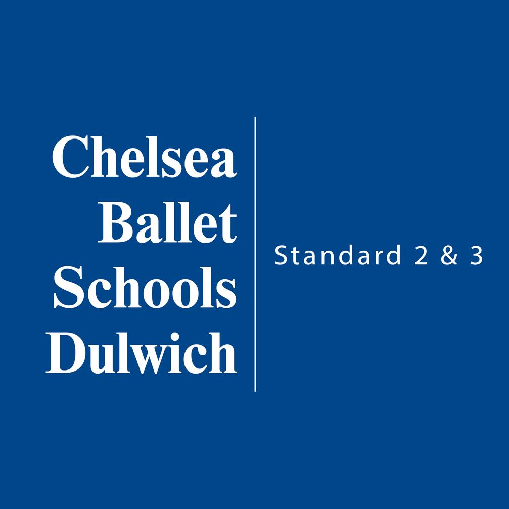 Chelsea Ballet Schools Dulwich | Standard 2 & 3