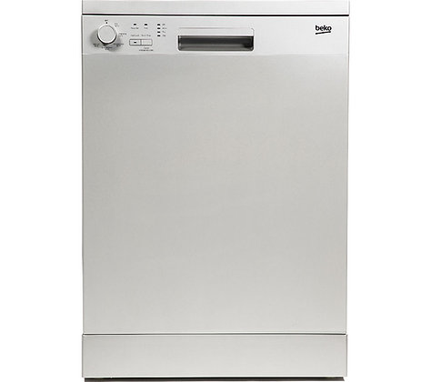 BEKO DFN05X10S Full-size Dishwasher