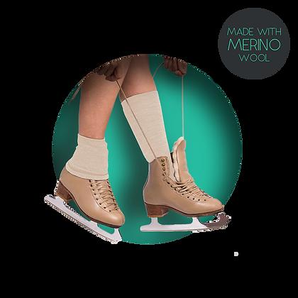Hi-Tech Skating Sock 2.0