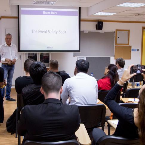 Health & Safety Workshop