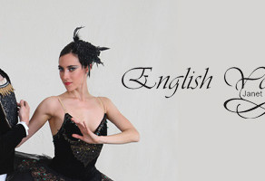 English Youth Ballet Success