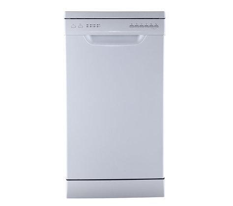 ESSENTIALS CDW45W16 Slimline Dishwasher
