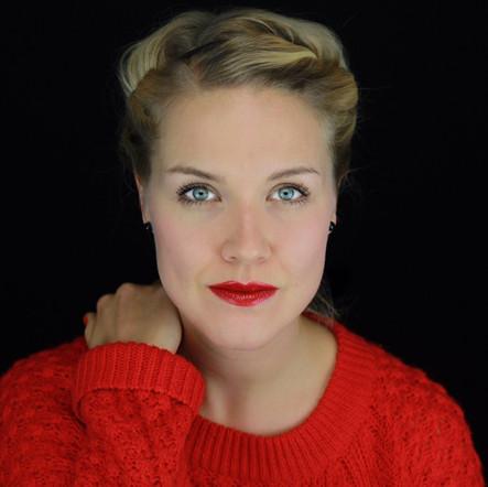 Michaela Duhme Sängerin