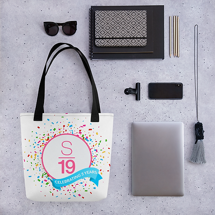 Studio 19 5 Year Tote bag