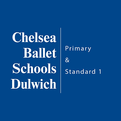Chelsea Ballet Schools Dulwich | Primary & Standard 1