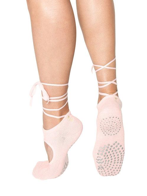 Ballet Love Grip Socks