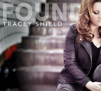 Found - Tracey Shield