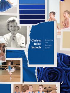 Chelsea Ballet Schools