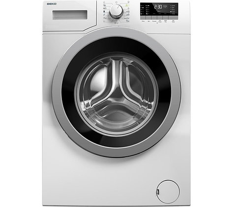 BEKO WX742430S Washing Machine