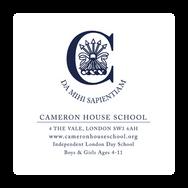 Cameron House School