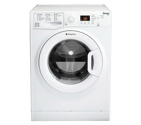 HOTPOINT WMFUG742P SMART Washing Machine