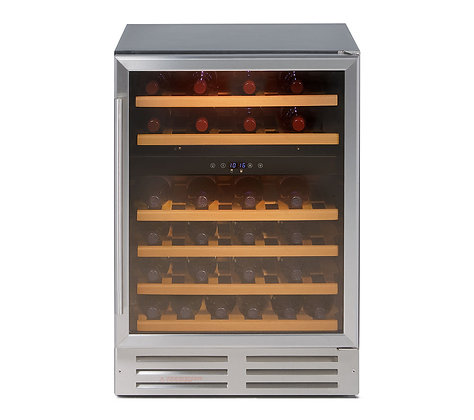 STOVES 600SS WC MK2 Wine Cooler