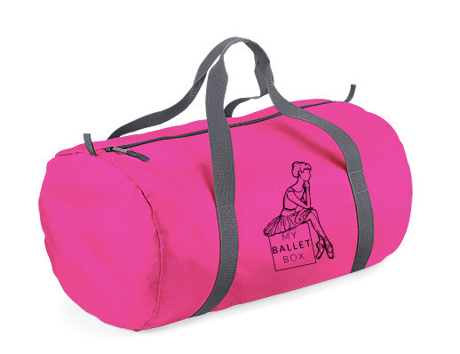 My Ballet Bag