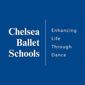 Chelsea Ballet Schools Logo