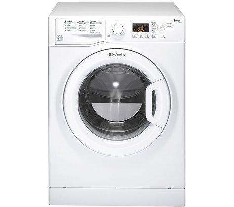 HOTPOINT WMFUG742G Smart Washing Machine