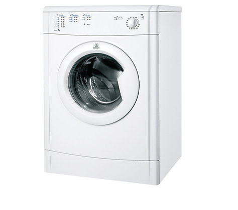 INDESIT Ecotime IDV75 Vented Tumble Dryer