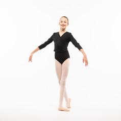 Garden House   US2 Ballet