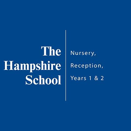 The Hampshire School   Nursery, Reception, Year 1 & 2