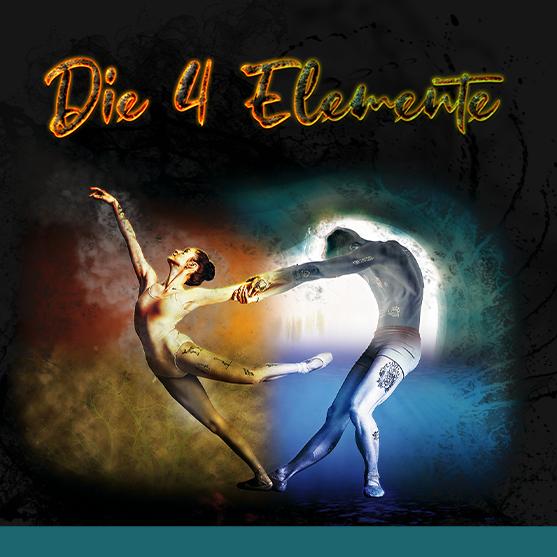 Die 4 Elemente - Evening