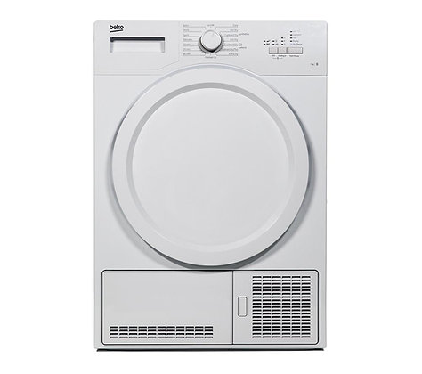 BEKO DCX71100W Condenser Tumble Dryer