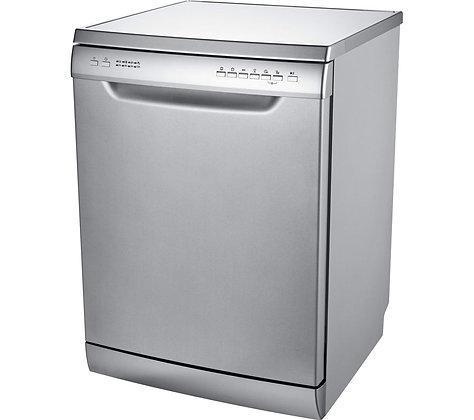 ESSENTIALS CDW60S16 Full-size Dishwasher