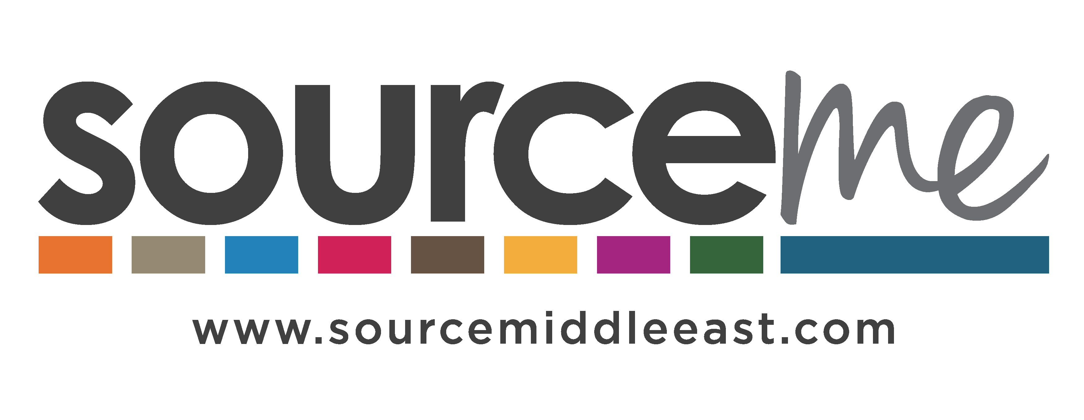 SOURCEME LOGO with website