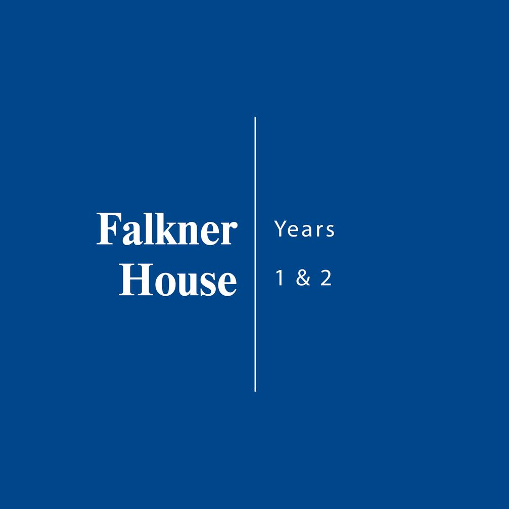 Falkner House | Year 1 & 2