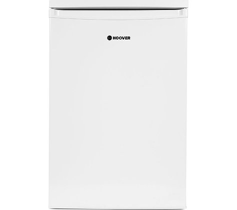 HOOVER HTL552W Undercounter Fridge