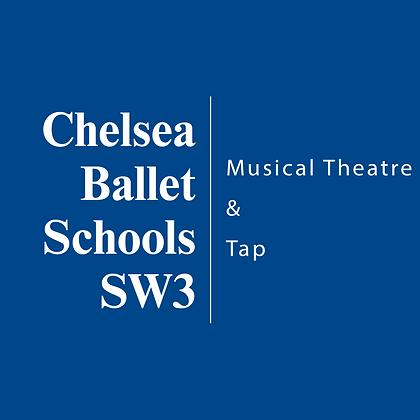 Chelsea Ballet Schools SW3 | Musical Theatre & Tap