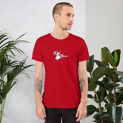 Dance Company - Short-Sleeve Unisex T-Shirt
