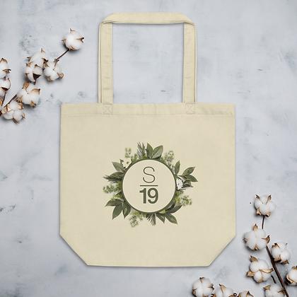 Studio 19 Go Green Eco Tote Bag