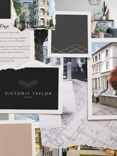 Victoria Taylor London