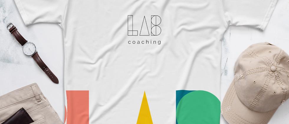 LAB Coaching - Men's T-shirt