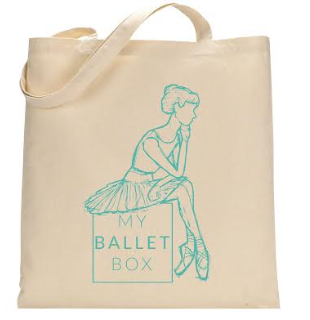 My Ballet Tote
