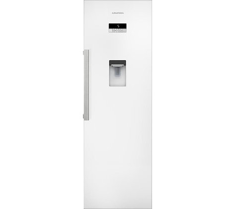 GRUNDIG GSN10710DW Tall Fridge