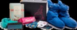 My Ballet Box | Ballet SubscriptionBox