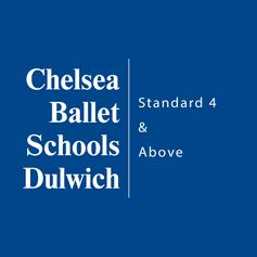 Chelsea Ballet Schools Dulwich | Standard 4 & Above