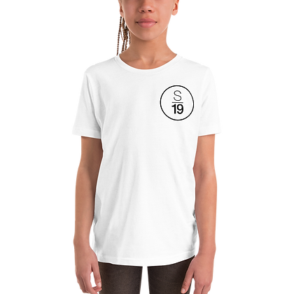 Studio 19 Youth Short Sleeve T-Shirt