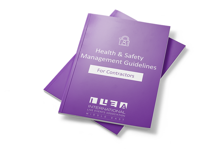 ILEA ME Health & Safety Guidelines