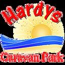 Hardy's Logo