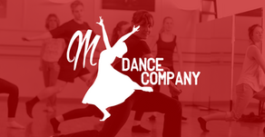 MDance Company Audition