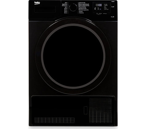 BEKO DCX83100B Condenser Tumble Dryer
