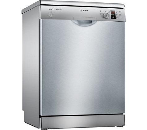 BOSCH Serie 2 SMS25EI00G Full-size Dishwasher