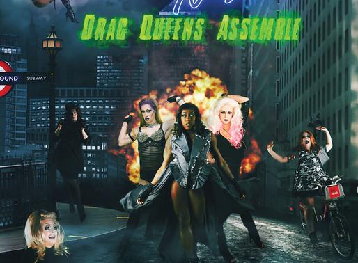 2016 - Queens Assemble