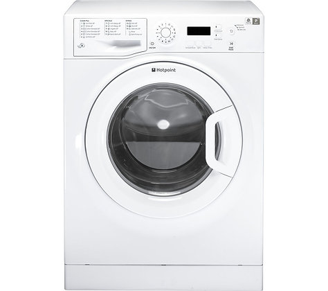HOTPOINT Aquarius WMAQF621P Washing Machine