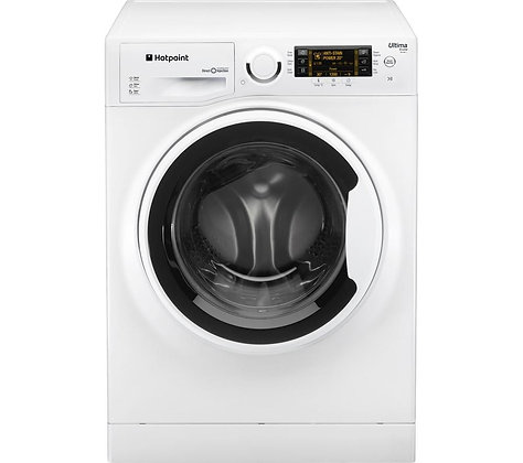 HOTPOINT Ultima S-line RPD9467J Washing Machine